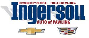 Ingersoll Auto of Pawling