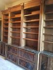 Built-ins/Bookshelves