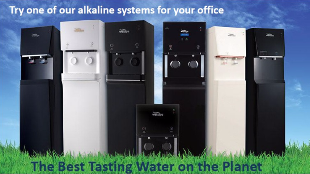 WellSys Family - Water Coolers