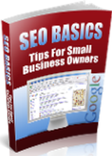 SEO Basics Tips For Small Business Owners