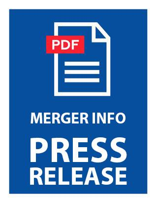 CBC Merger Press Release