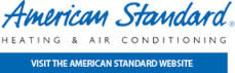 American Standard HVAC Equipment