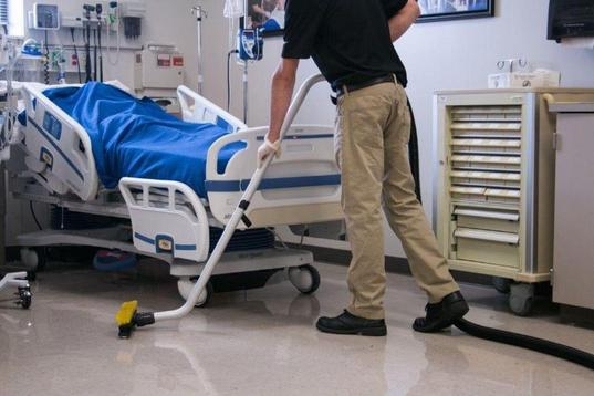 Best Hospital Cleaning Services in Las Vegas NEVADA MGM Household Services