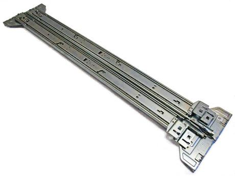 Dell R910 Railings
