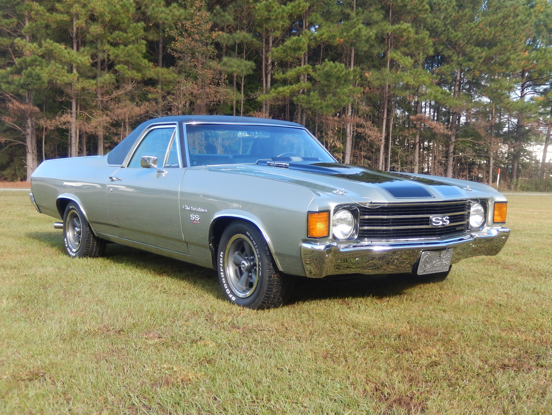 Barr\'s Classic Auto Restoration