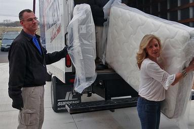 Local Mattress Pick Up Services in Lincoln NE LNK Junk Removal