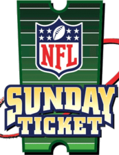NFL Sunday Ticket 2016 Schedule