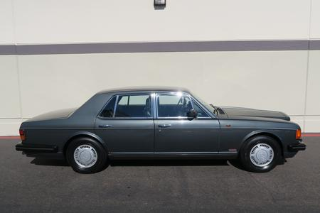 1989 Bentley Turbo R for sale at Motor Car Company in San Diego, California