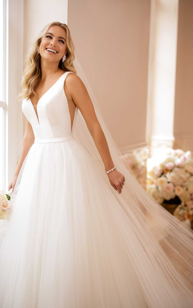 Wedding Dresses, Plus Size Wedding Dresses and Bridal Gowns ...