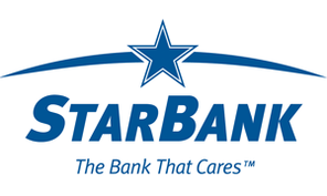 Star Bank client of Cync Up LLC