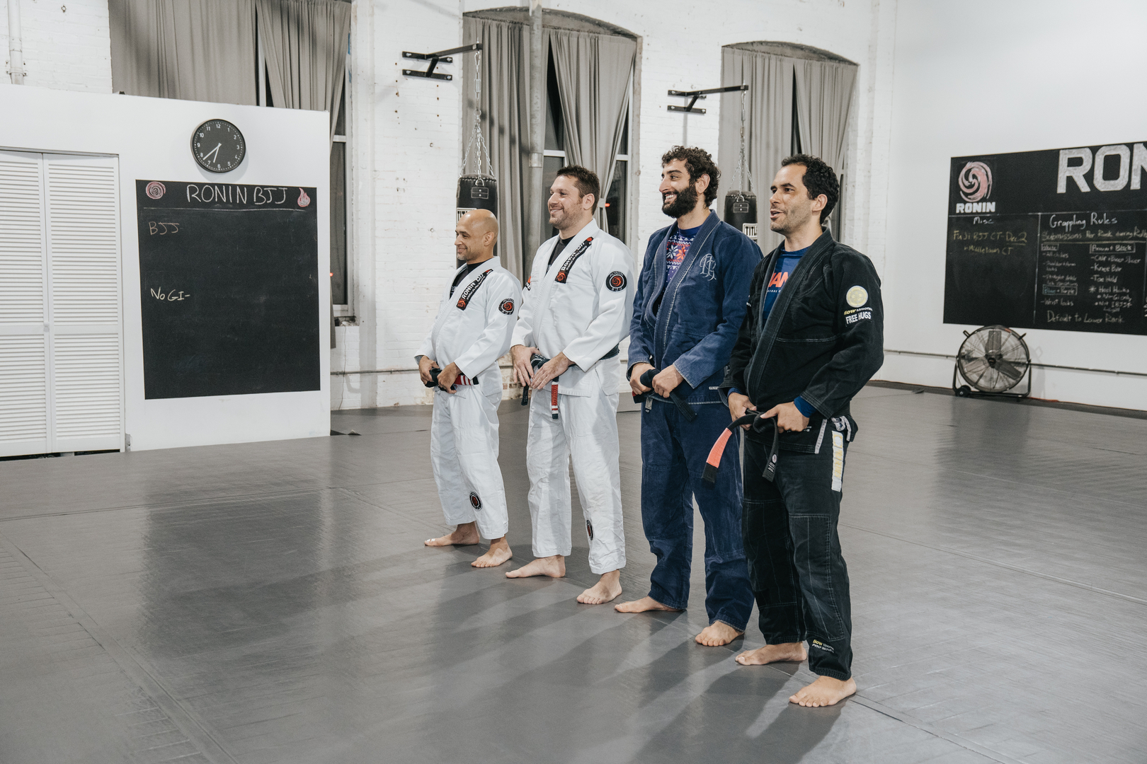Brazilian Jiu Jitsu For Self Defense BJJ New Haven CT Hamden CT