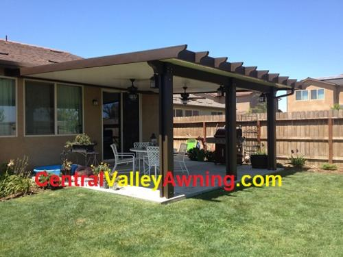 metal awnings white patio of room benefits awning grande