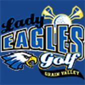 Grain Valley Eagles Golf