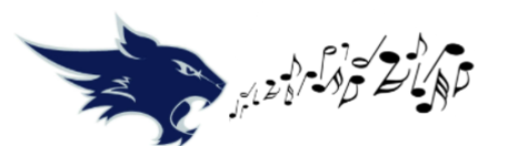 Wildcat Choir Logo