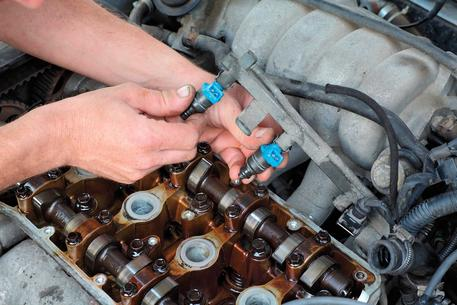 IGNITION AND FUEL INJECTION REPAIR SERVICES Mobile Auto Repair Services Las Vegas Henderson
