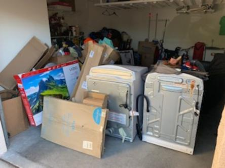 Garage Clean Out Services | Firth NE Junk Removal Service