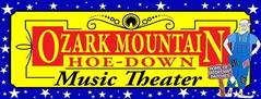 Ozark Mountain Hoe Down Show & Theater
