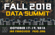FALL 2018 DATA SUMMIT