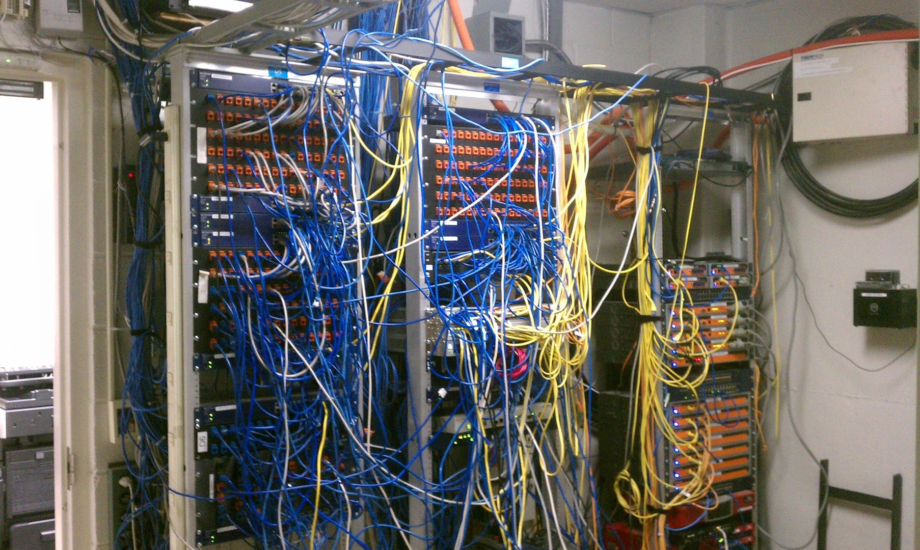 Structured Wiring What Is A System We Install It