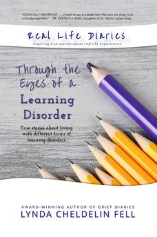 Real Life Diaries learning disorder