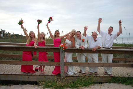 Florida Beach Wedding - Complete Beach Weddings