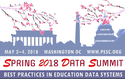 PESC Spring 2018 Data Summit | Best Practices in Education Data Systems