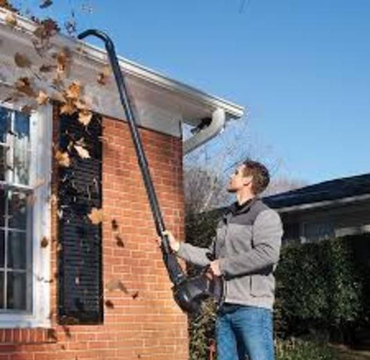 Affordable Gutter Cleaning Services in McAllen TX