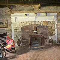 Station 2 The Fireplace
