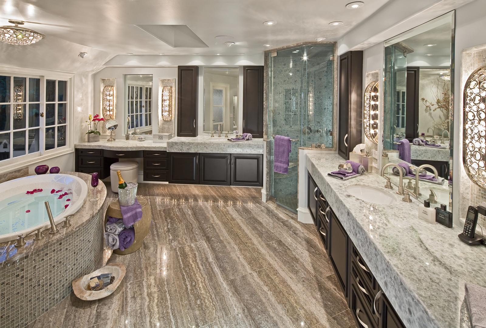 Kitchen And Bath Design - Elina Katsioula Beall
