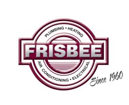 Frisbee, A Sioux Falls HVAC Association Trusted Contractor