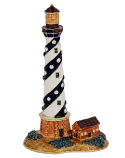 Lighthouse #3028 Luxury Giftware by Jere