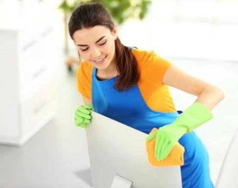 SHOWROOM RETAIL & UNIT CLEANING SERVICES