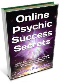 Enhance Intuition, Do Online Psychic Readings
