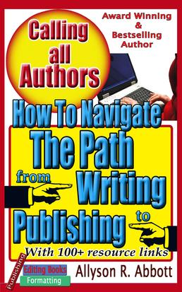 A Go To Indie Author's Handbook