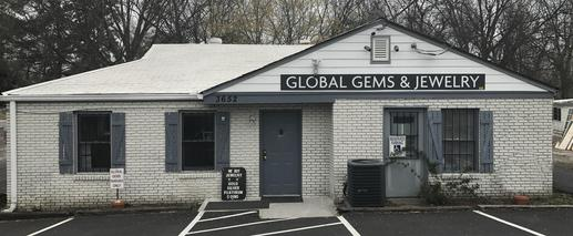 Global Gems Shop