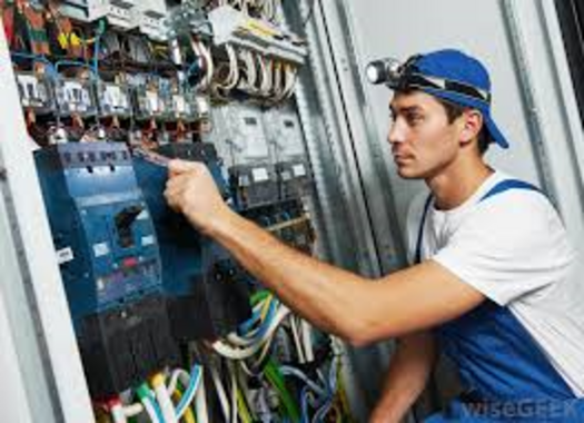 Industrial Electrical Contractor Services in Lincoln NE |Lincoln Handyman Services