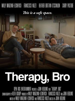 Link to Therapy Bro website