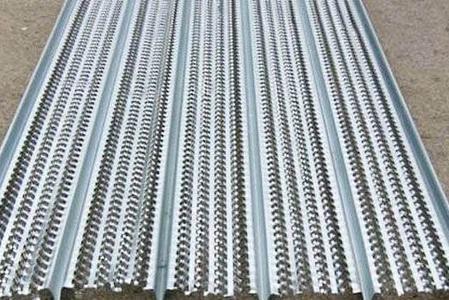 Rib Lath Expanded Metal Wire Mesh Metal Sheet