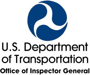 Department of Transportation Office of Inspector General Audit Report secondary barriers