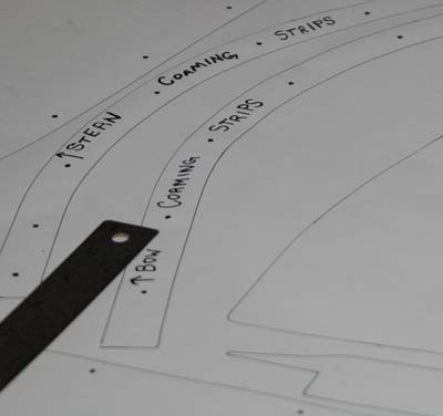 Boat Layouts Plans Layout Boat Plans