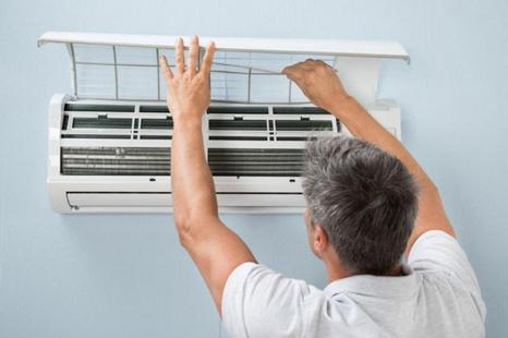Best AC Installation Air Conditioning Installation service and cost in Las Vegas NV | McCarran Handyman Services