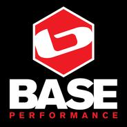 Base Performance Logo and Link