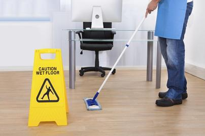 JANITORIAL SERVICES LINCOLN LNK CLEANING COMPANY - BUILDING JANITORIAL SERVICES