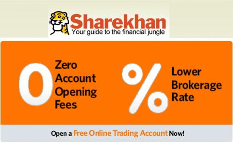 How to open trading account online without demat account