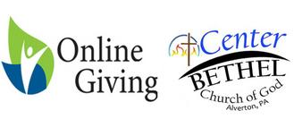 online giving link