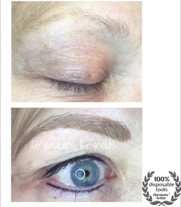 Microblading Eye Brows Naples FL