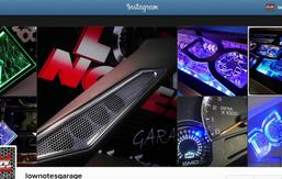Low notes garage for Garage auto fab ennery