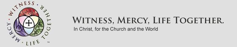 witness, mercy, life together -- LCMS