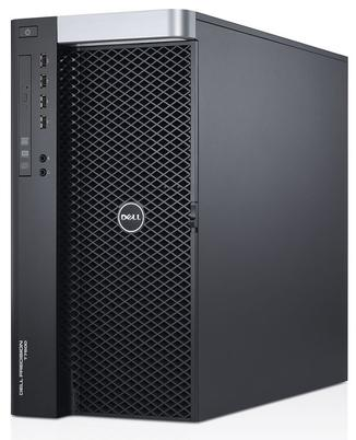 T7600 High End WorkStation Tower Server