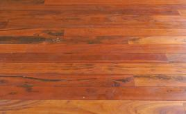 Tigerwood Brazilian wood decking